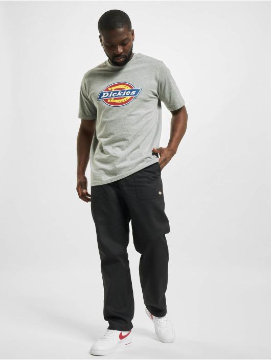 Dickies Spodnie wizytowe Funkley czarny
