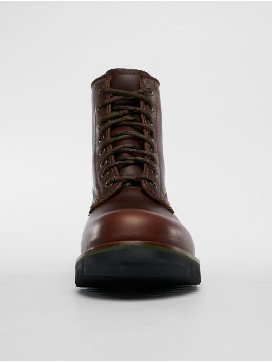 Dickies Støvler Eureka Springs brun