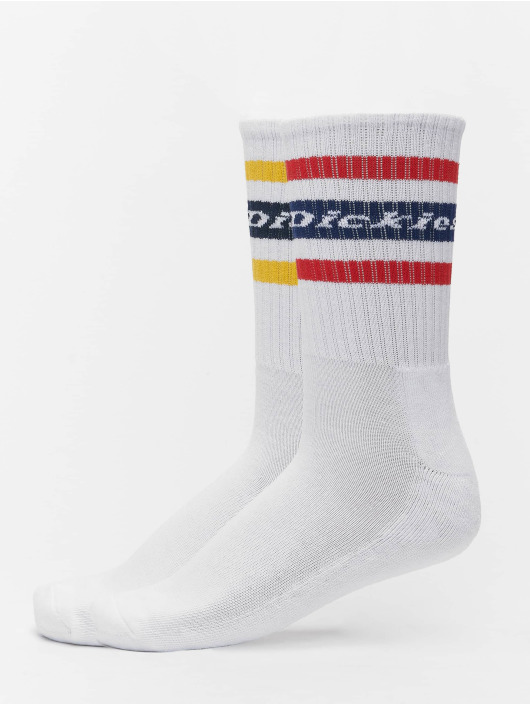 Dickies Strømper Genola 2-Pack hvid