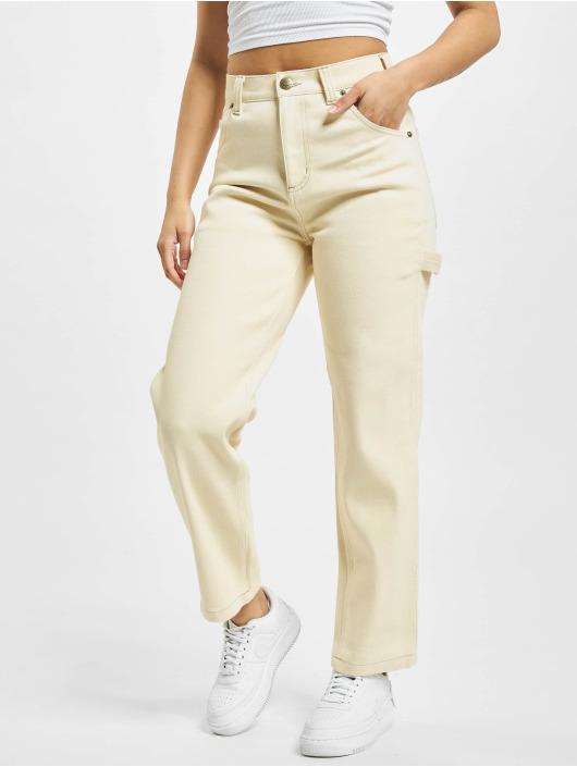 Dickies Straight Fit Jeans Ellendale beige