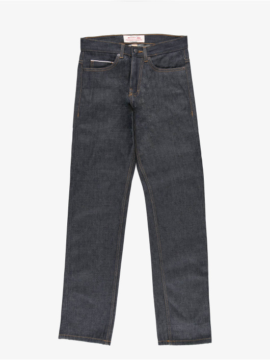 Dickies Straight Fit Jeans Pennsylvania blå