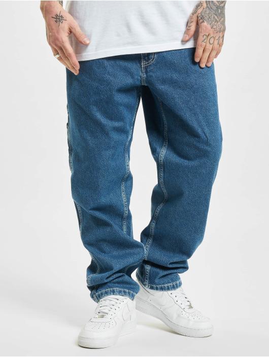 Dickies Straight Fit Jeans Garyville Denim blau