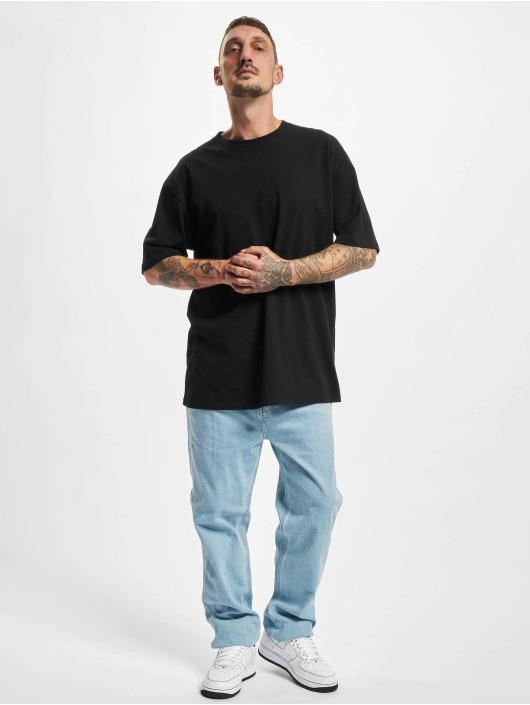 Dickies Straight Fit Jeans Houston blau