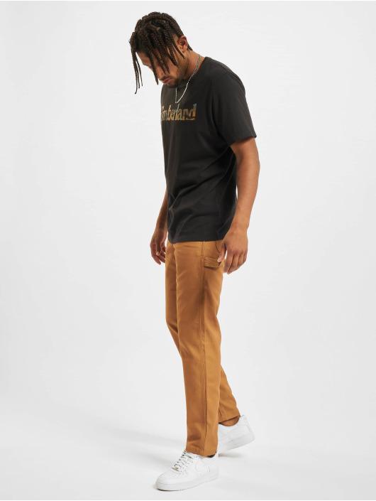 Dickies Straight Fit Jeans Carpenter braun