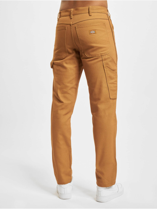 Dickies Straight Fit Jeans Carpenter brown