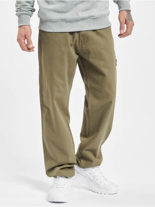 Dickies Straight Fit Jeans Fairdale grøn