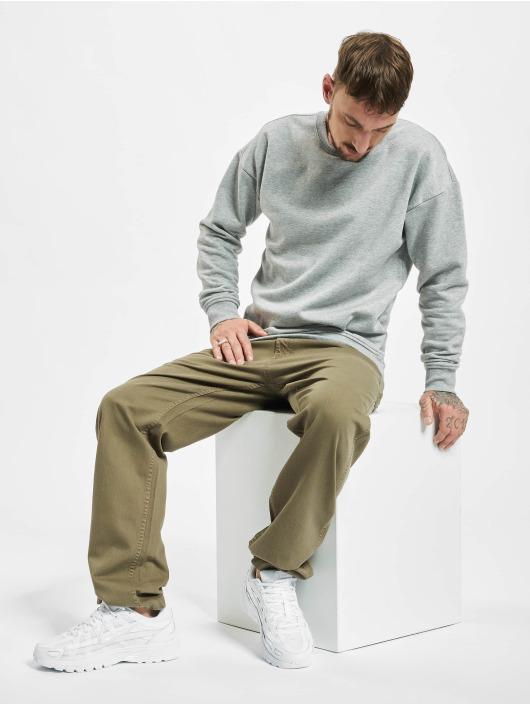 Dickies Straight Fit Jeans Fairdale grün