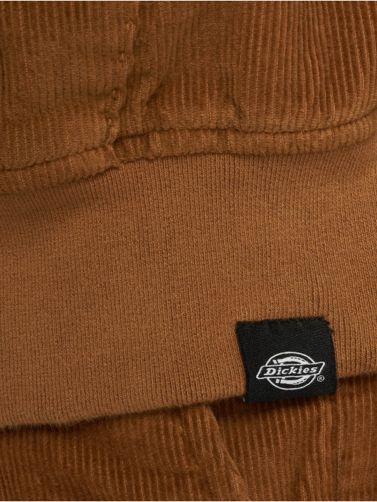 Dickies Sudadera Amonate marrón