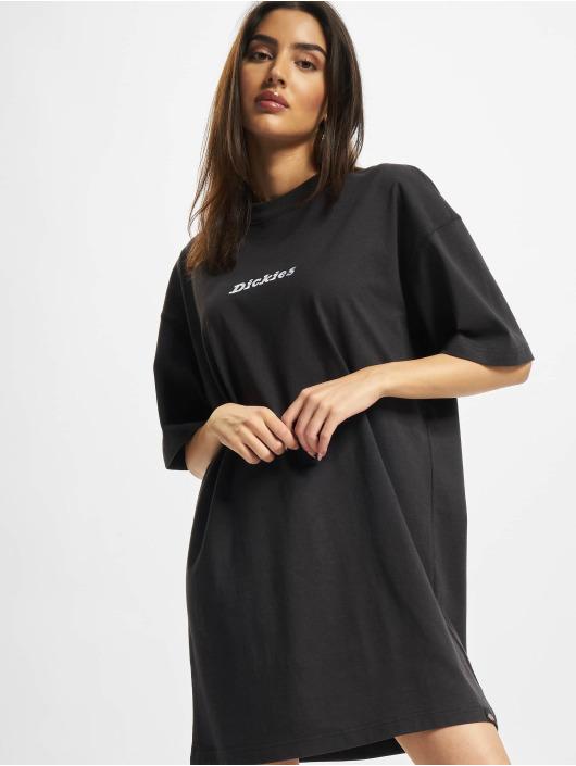 Dickies Sukienki Loretto czarny