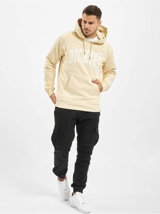 Dickies Sweat & Pull Lagrange beige
