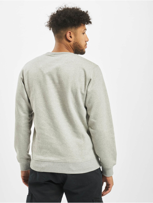 Dickies Sweat & Pull New Jersey gris