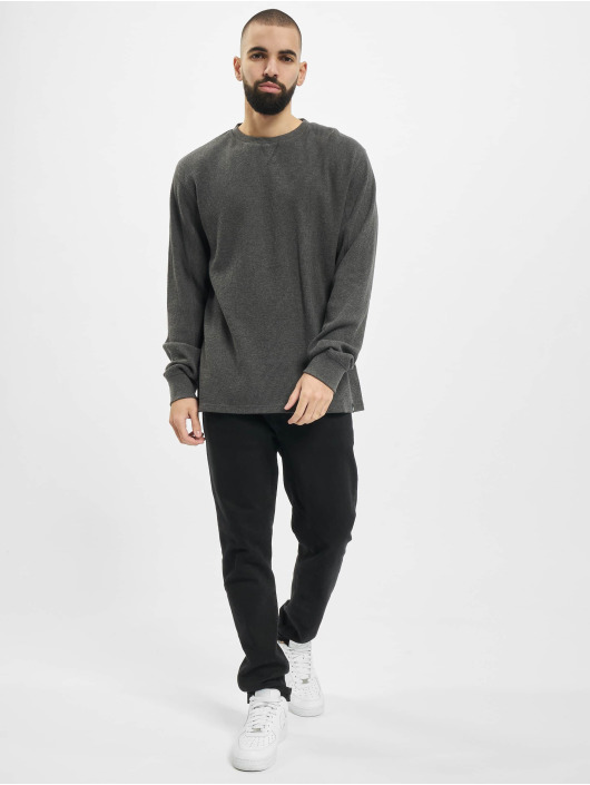 Dickies Sweat & Pull Zwolle Waffle gris