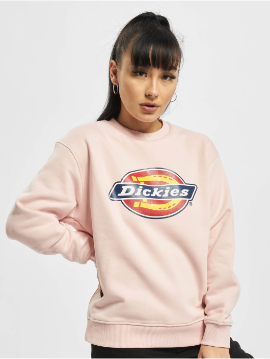 Dickies Sweat & Pull Pittsburgh W magenta