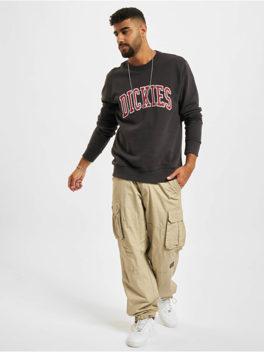 Dickies Sweat & Pull Aitkin noir