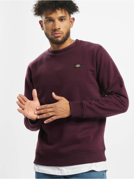 Dickies Sweat & Pull New Jersey rouge