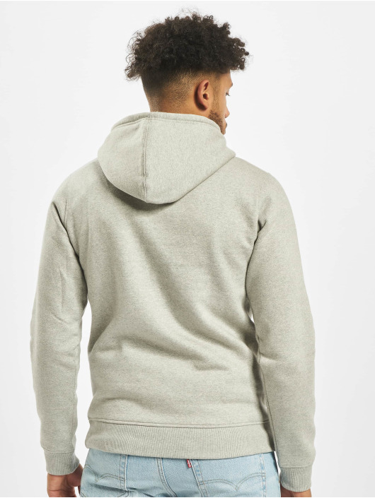 Dickies Sweat capuche Oklahoma gris