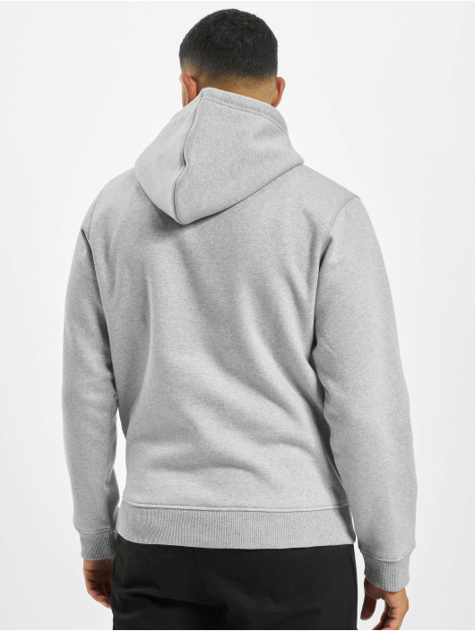 Dickies Sweat capuche Campti gris