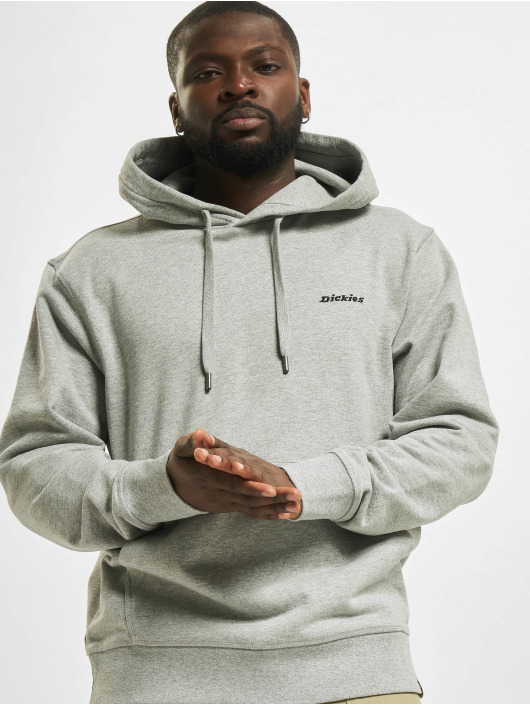 Dickies Sweat capuche Loretto gris