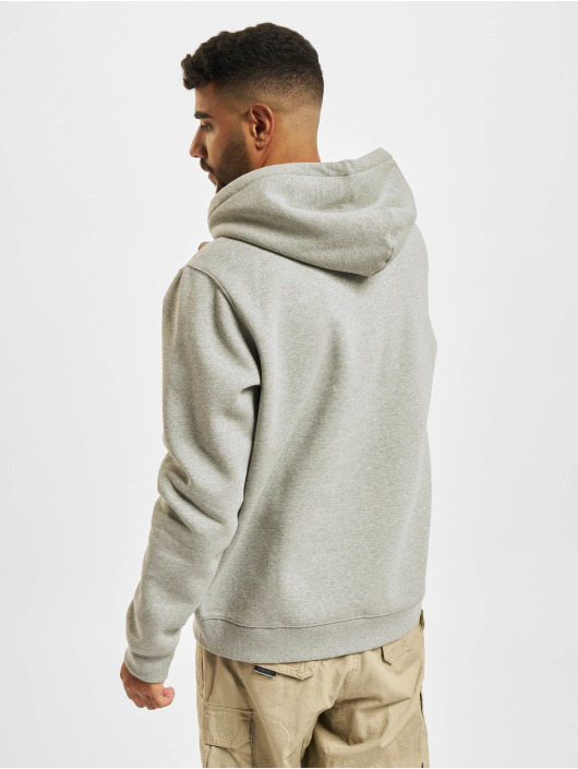 Dickies Sweat capuche Oakport gris
