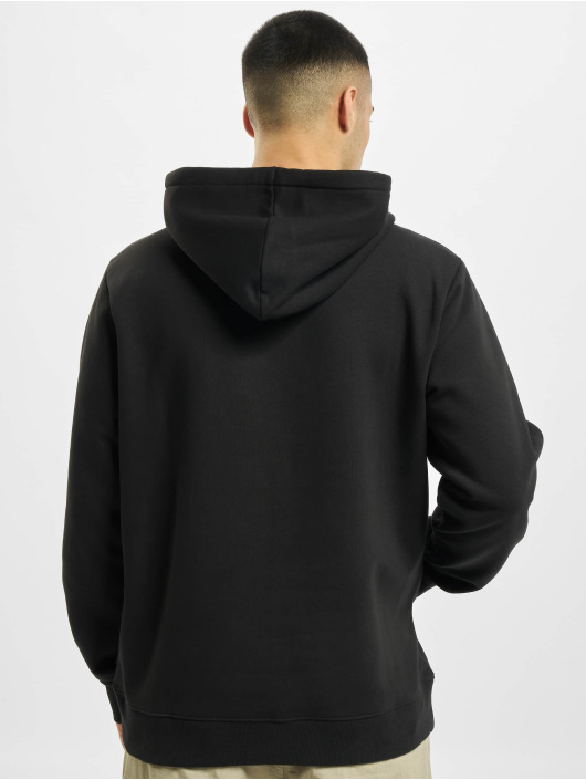 Dickies Sweat capuche Icon Logo noir