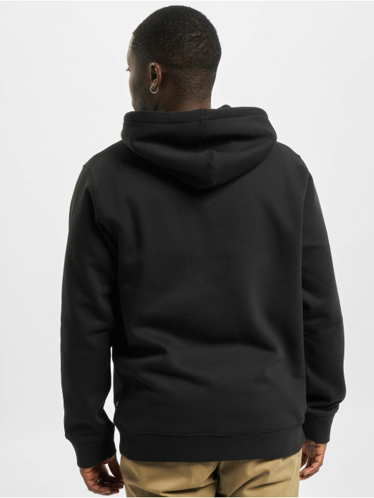 Dickies Sweat capuche Oakport noir