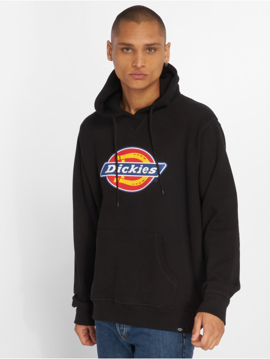 Homme Dickies Capuche Sweat Nevada Noir 99118 lK3FucT1J
