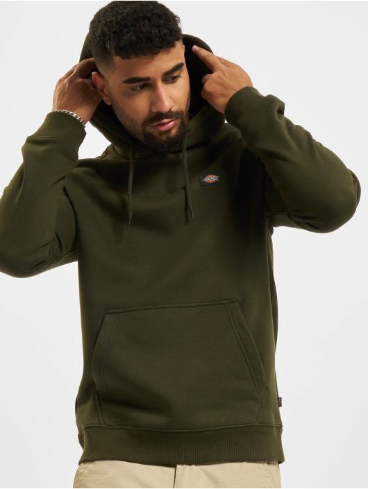 Dickies Sweat capuche Oakport olive