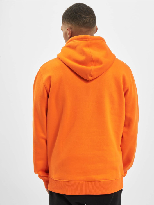 Dickies Sweat capuche Oklahoma orange