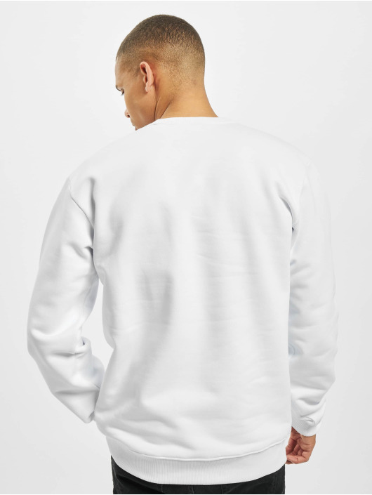 Dickies Swetry Mount Sherman bialy