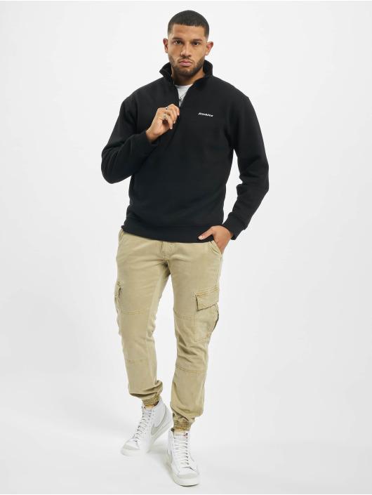 Dickies Swetry Waggaman czarny