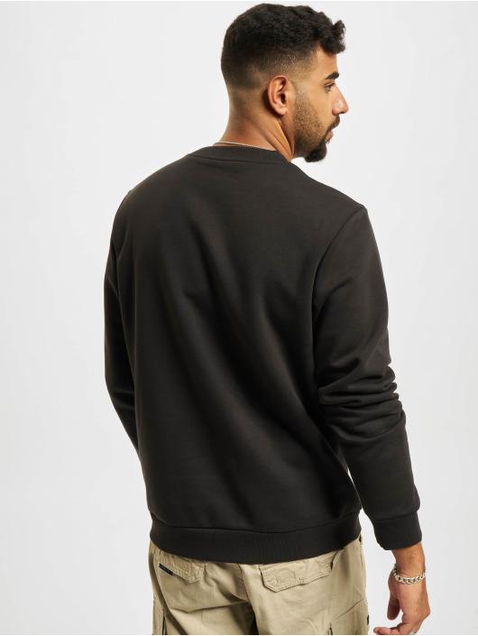 Dickies Swetry Icon Logo czarny