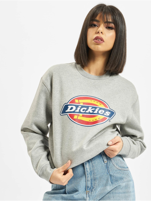 Dickies Swetry Pittsburgh szary