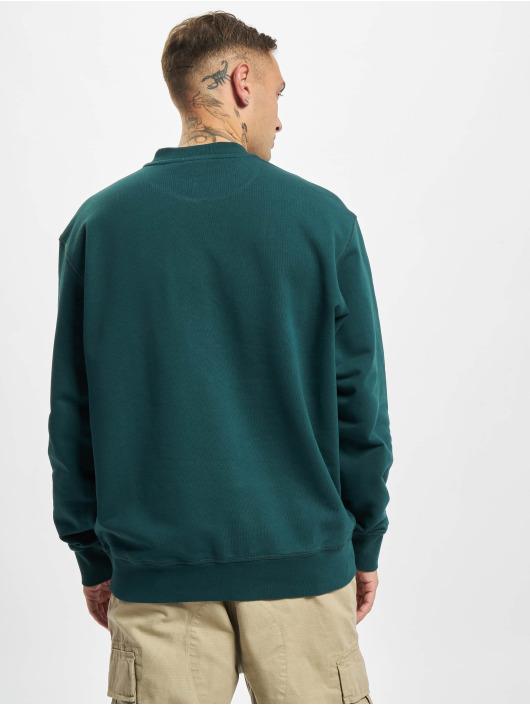 Dickies Swetry Loretto zielony
