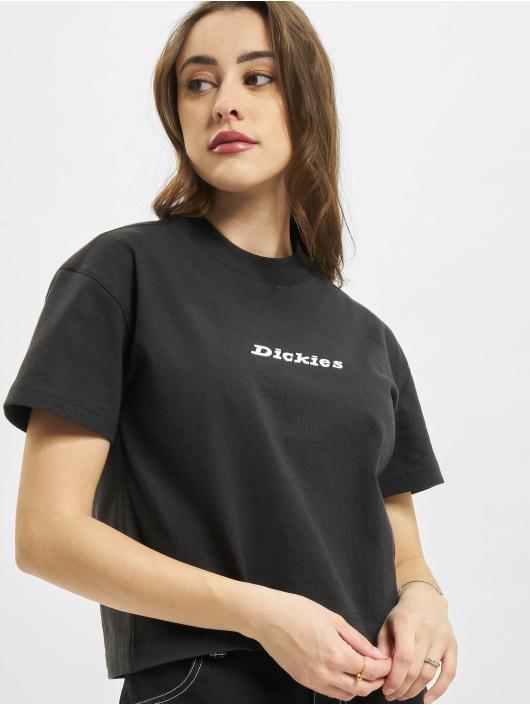 Dickies T-paidat Loretto musta