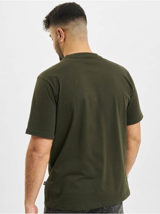 Dickies T-paidat Mapleton oliivi
