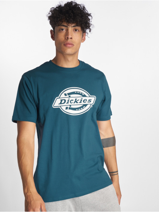 Dickies T-paidat HS One Colour turkoosi