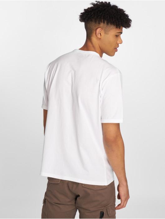 Dickies T-paidat Philomont valkoinen