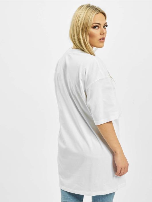 Dickies T-paidat Varnell valkoinen
