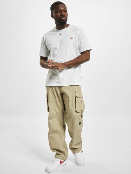 Dickies T-paidat Mapleton valkoinen