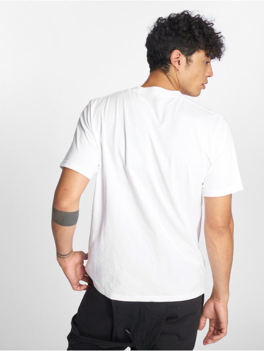 Dickies T-shirt Finley bianco
