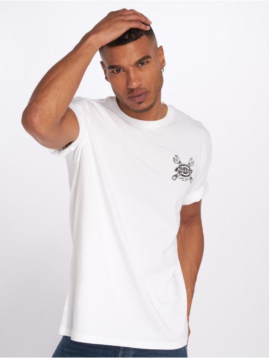 Dickies T-shirt Toano bianco