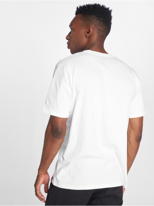 Dickies T-shirt Middletown bianco