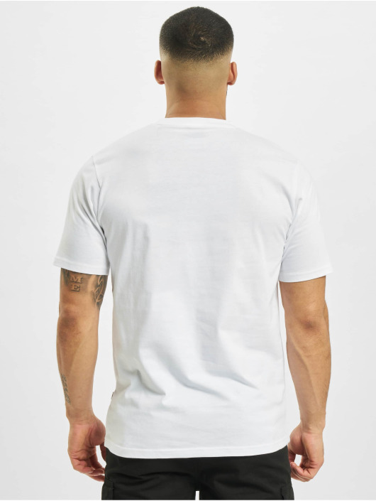 Dickies T-shirt Icon Logo bianco