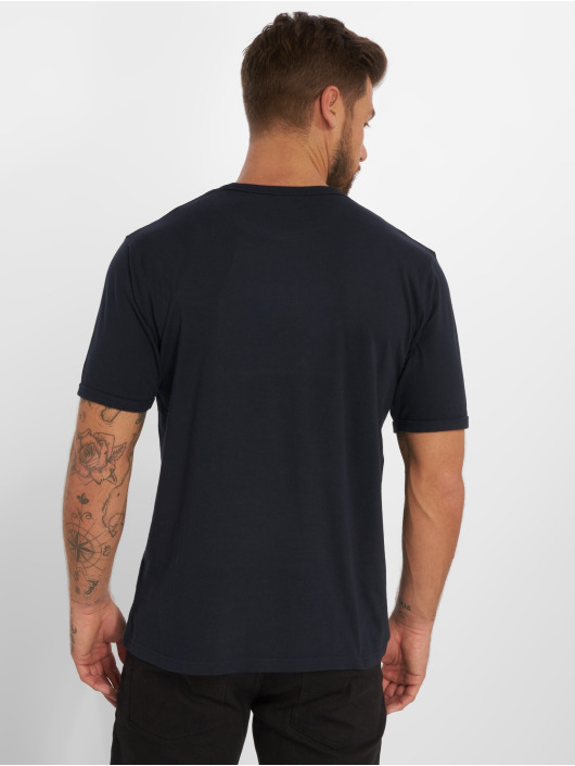 Dickies T-shirt Philomont blå