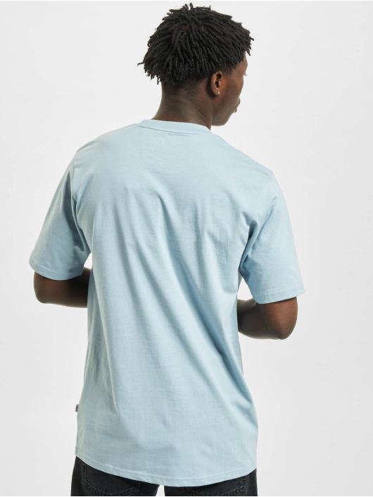Dickies T-shirt Icon Logo blå
