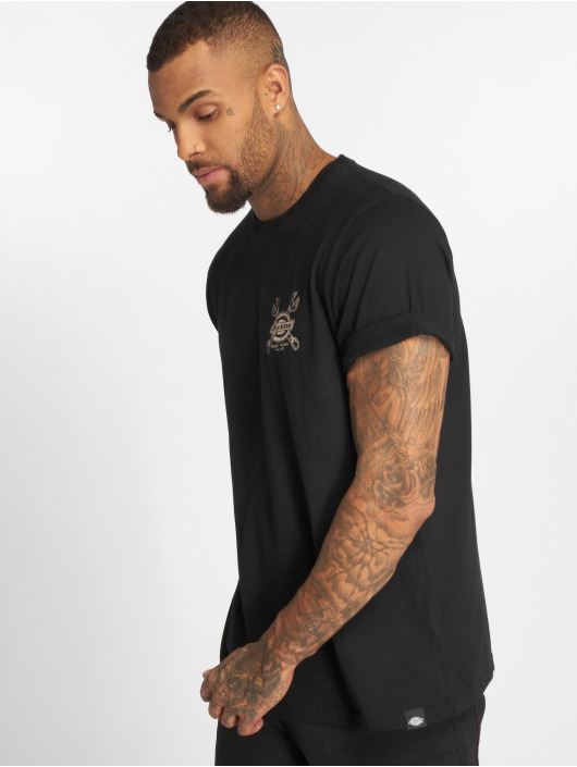 Dickies T-Shirt Toano black