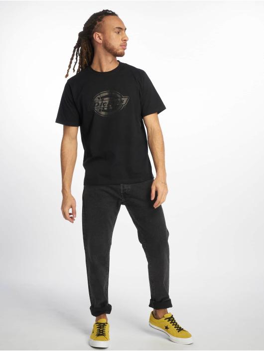 Dickies T-Shirt HS One Colour black