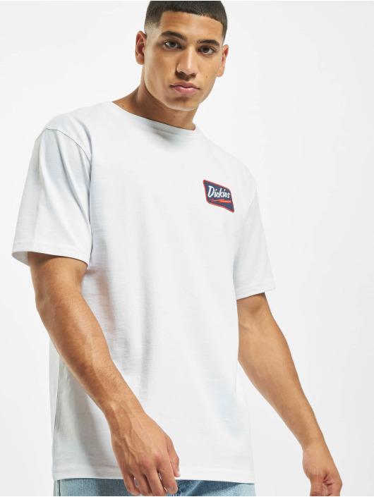 Dickies T-Shirt Campti blanc