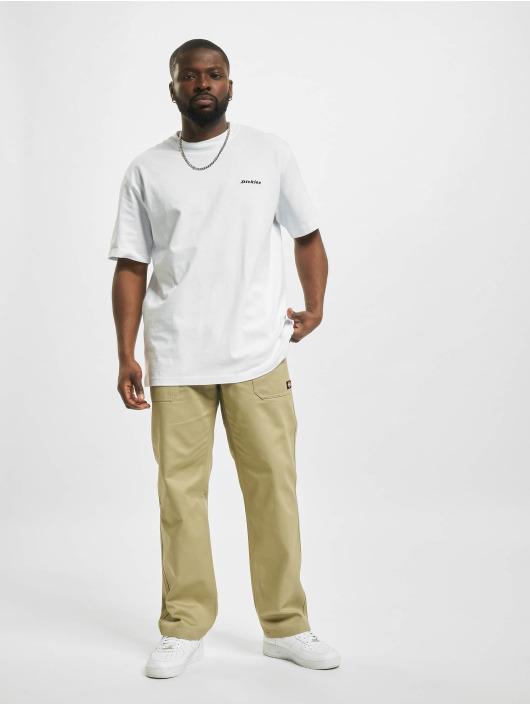 Dickies T-Shirt Loretto blanc