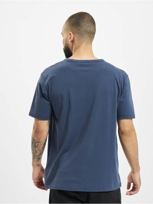 Dickies T-Shirt Philomont blau
